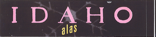 alas sticker