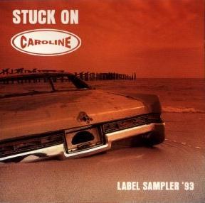 stuck on caroline '93